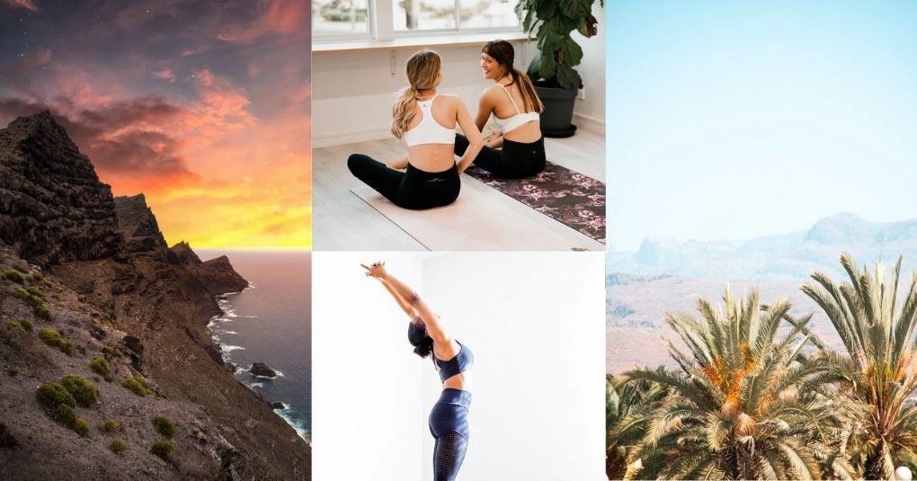 Yoga auf Gran Canaria: Der perfekte Ort für einen Yoga Urlaub