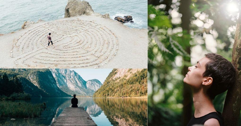 Yoga und Achtsamkeit: Wie du Balance in dein Leben bringst