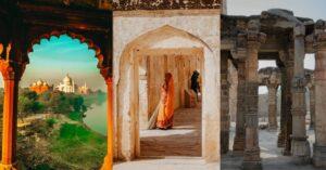 Der Ashram: Spiritueller Ort für Verjüngung