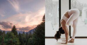 Ashtanga Yoga Retreat in Deutschland