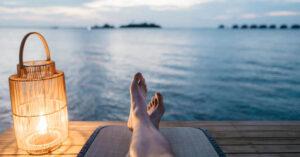 Entspannung: Warum sie wichtig ist und was du dafür tun kannst