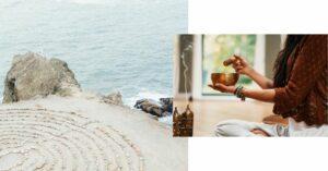 Ein praktischer Leitfaden für Meditations-Retreats
