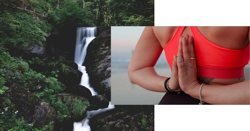 Bayerns bestgehütetes Geheimnis - das Vipassana Meditations-Retreat