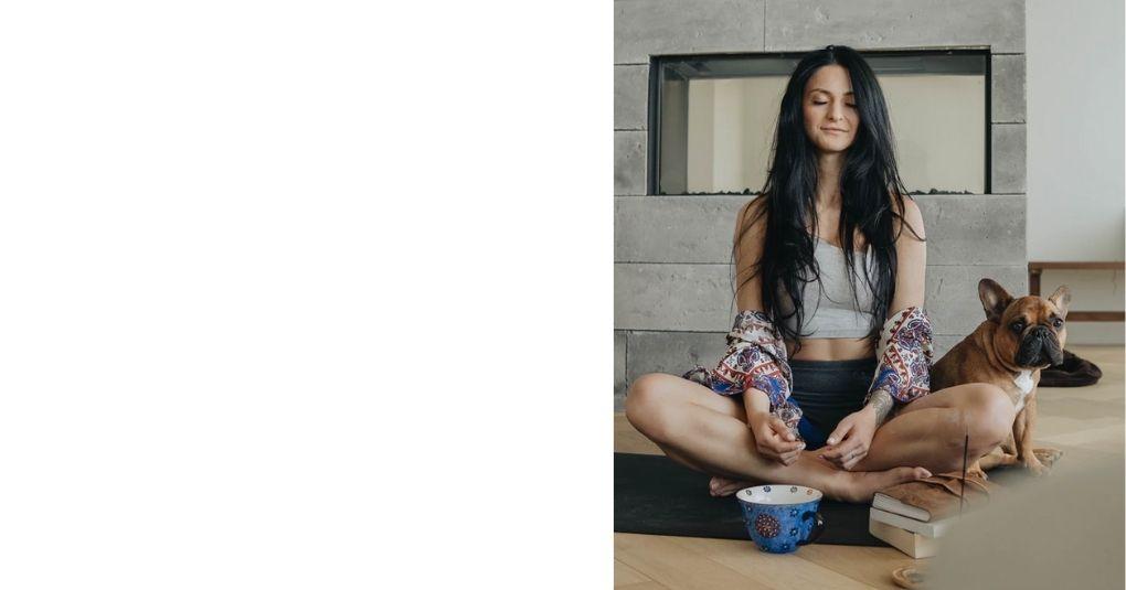 Was ist meditieren: Ein Leitfaden für Anfänger