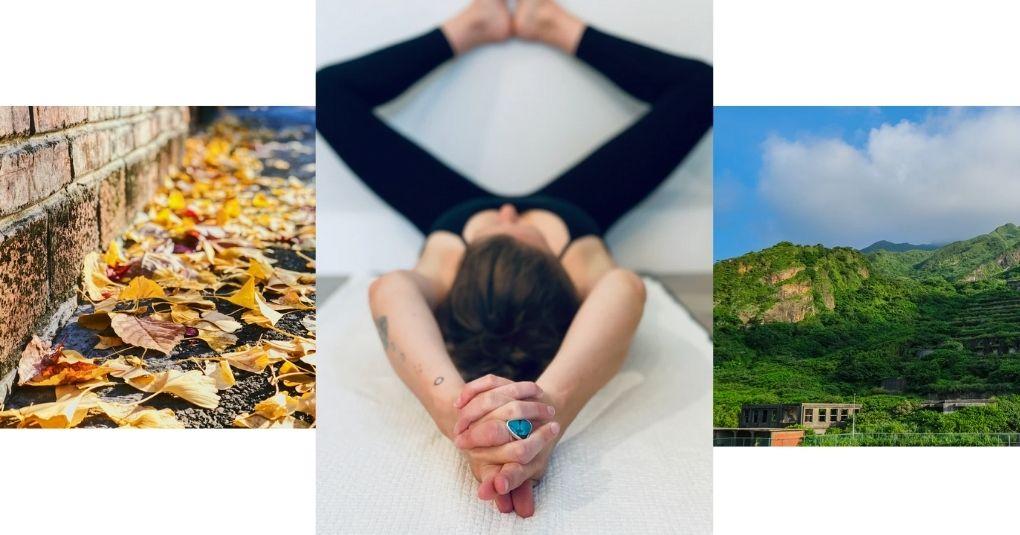 Ein Leitfaden für Yin Yoga Retreats