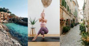 Der ultimative Guide für Yoga-Urlaub auf Mallorca