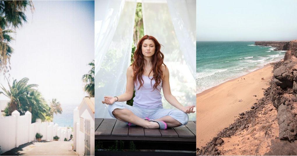 Yoga Retreat auf Fuerteventura: Deine #1 Ressource