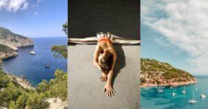 Yoga auf Ibiza: Der beste Urlaub aller Zeiten