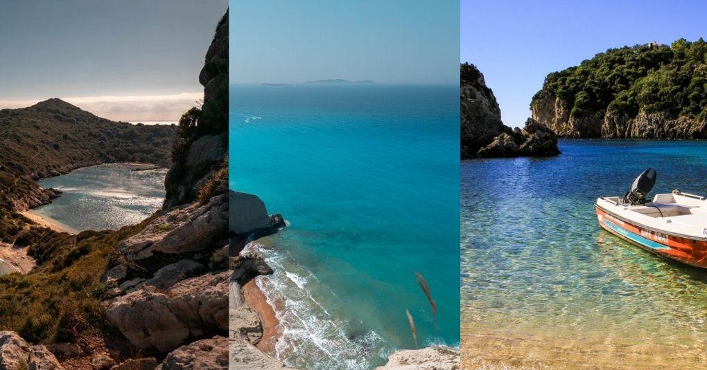 Schönes Yoga Retreat auf Korfu: Wohin man geht, was man anzieht
