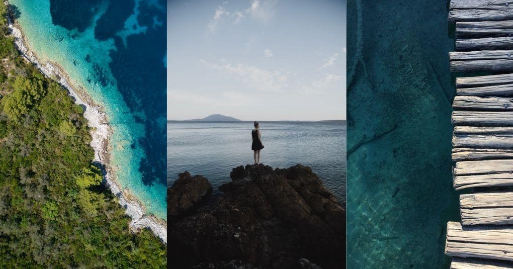 Yoga Kroatien: Yoga Retreats zum Stressabbau