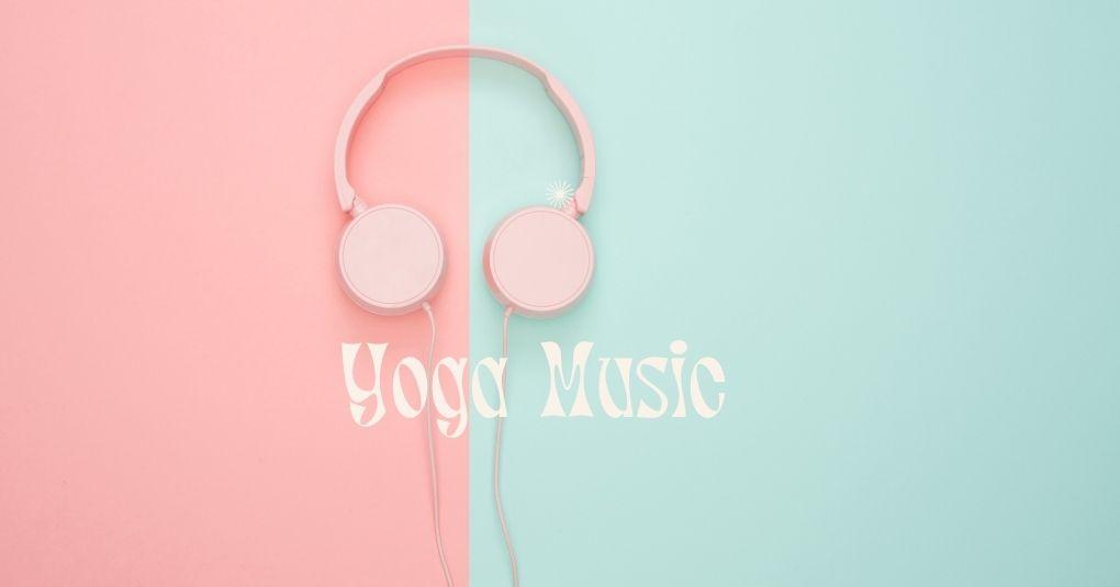 yoga musik