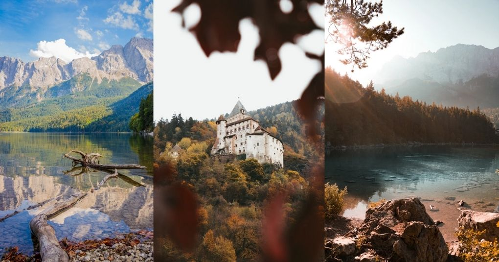 Yoga Retreats in Bayern
