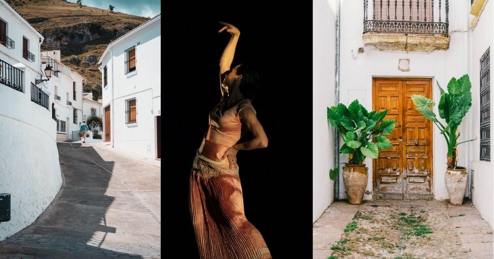 Yoga Retreat in Andalusien: Ein entspannender Urlaub zwischen Körper und Geist
