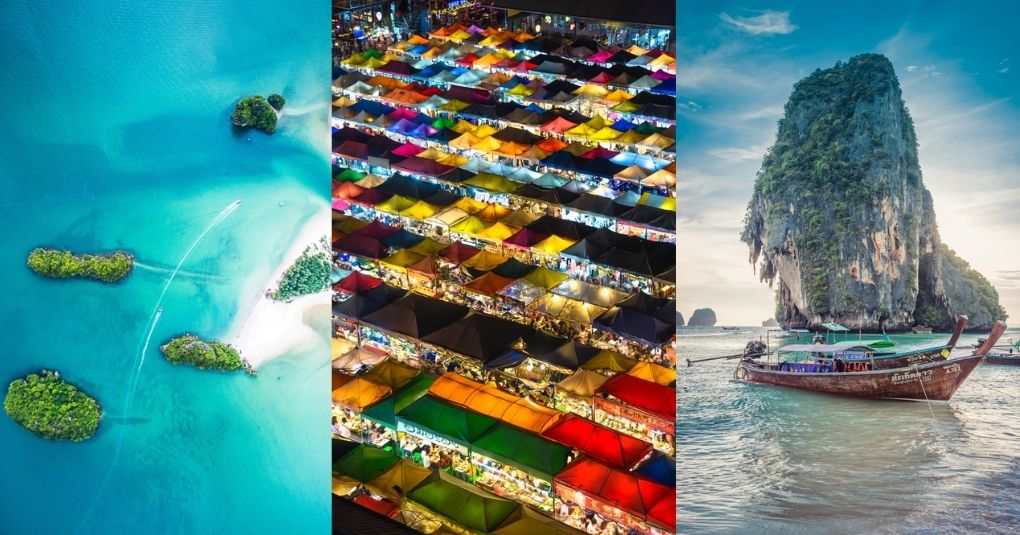 Yoga Retreat Thailand: Entspanne deinen Geist