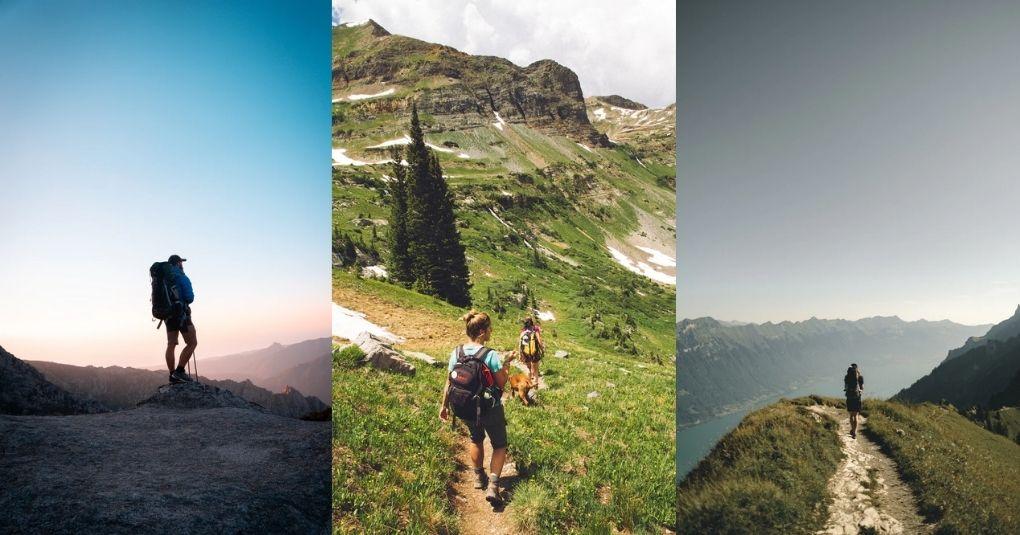 Yoga und Wandern: Zwei gleichermaßen angenehme Aktivitäten für deine Freizeit