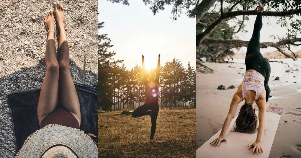 Erlebe den besten Yoga Urlaub deines Lebens