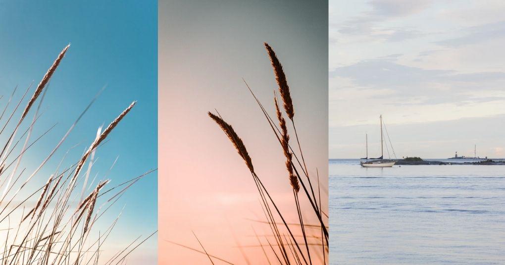 Ruhig sein, frei sein: Yoga-Urlaub an der Ostsee