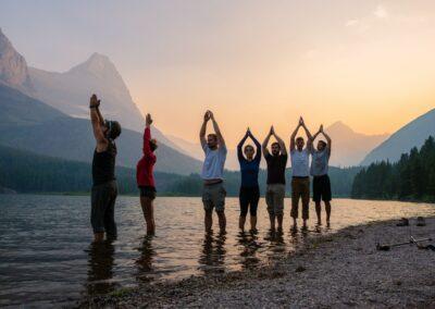 yoga-urlaub-reatreat-österreich