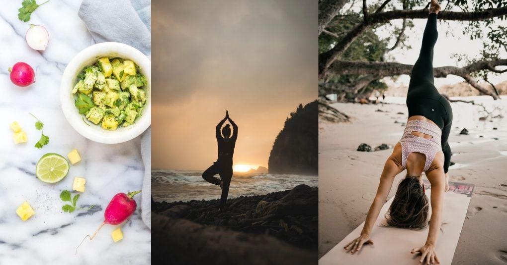 Yoga Wirkung: Warum es eine gute Wahl ist, um gesund zu werden