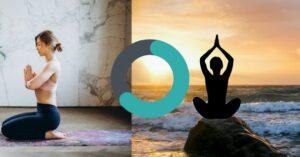 Yoga Wochenende: Eine entspannende Flucht