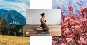 Das ultimative Yoga-Wochenende Baden-Württemberg