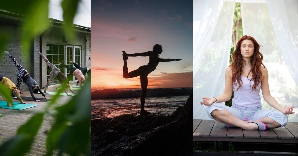 Yoga Wochenende für Anfänger: Ein umfassender Leitfaden