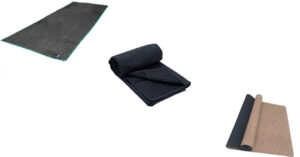 yogamatte faltbar